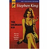 Stephen King: The Colorado Kid (Hard Case Crime #13)