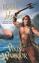 Viking Warrior by Connie Mason