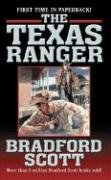 The Texas Ranger by Bradford Scott