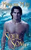 Liu, Marjorie M.: Soul Song (Dirk & Steele, Book 6)