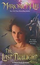 The Last Twilight by Marjorie Liu