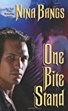Bangs, Nina: One Bite Stand (MacKenzie Vampires, Book 4)