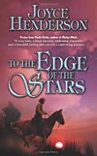 To the Edge of the Stars (Leisure Historical…