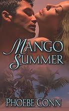 Mango Summer (Leisure Historical Romance) by…