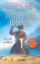 The Hart Brand (Leisure Western) by Johnny…