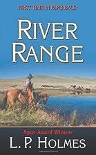 River Range: A Western Trio (Leisure…