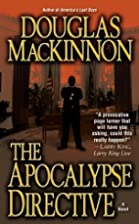 The Apocalypse Directive (Leisure Fiction)…