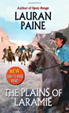 The Plains of Laramie by Lauran Paine