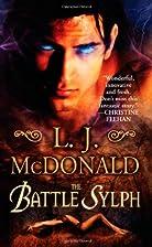 The Battle Sylph by L. J. McDonald