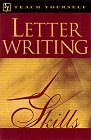 James, David: Letter-Writing Skills (Teach Yourself)