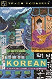 Vincent, Mark: Korean: A Complete Course for Beginners