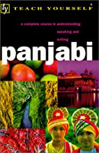 Teach Yourself Panjabi Complete Course by…