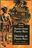 Huizenga, Jann: Stories from Puerto Rico: Historias De Puerto Rico