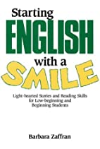 Starting English with a Smile: Light-Hearted…