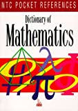 [???]: Dictionary of Mathematics