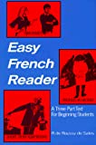 De Sales, R.: Easy French Reader