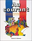 Johnson, Robert J.: Au Courant