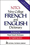 [???]: Ntc's New College French and English Dictionary