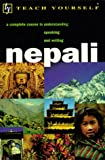 Hutt, Michael: Teach Yourself Nepali Complete