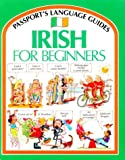 Wilkes, Angela: Irish for Beginners