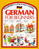 Shackell, John: German for Beginners