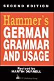 Martin Durrell: Hammer's German Grammar and Usage