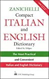 [???]: Zanichelli Compact Italian and English Dictionary: English-Italian/Italian-English