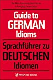 Lupson, Peter: Guide to German Idioms