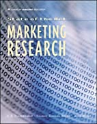 State of The Art Marketing Research by…