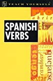 Kattan-Ibarra, Juan: Teach Yourself Spanish Verbs