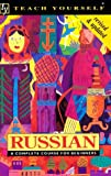 West, Daphne M.: Teach Yourself Russian Complete Course
