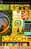 Short, David: Teach Yourself Czechh Complete Course