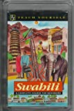 Russell, Joan: Swahili Complete Course: With Book (Teach Yourself (McGraw-Hill))