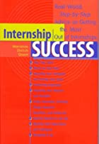 Internship Success by Marianne Ehrlich Green