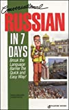 Baldwin, Shirley: Conversational Russian in 7 Days