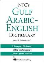 NTC's Gulf Arabic-English Dictionary by…
