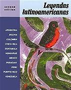 Legends Series: Leyendas latinoamericanas…