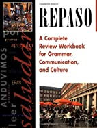 Repaso: A Complete Review Workbook for…