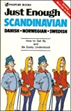 D. L. Ellis: Just Enough Scandinavian