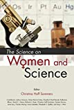 Sommers, Christina Hoff: The Science on Women and Science
