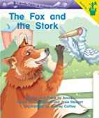 The Fox and the Stork (Seedlings: Legends,…