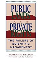 Public Lands and Private Rights by Robert H.…