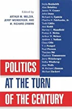 Politics at the turn of the century by…