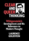 Goldstein, Laurence: Clear and Queer Thinking