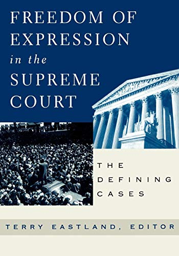 freedom-of-expression-in-the-supreme-court