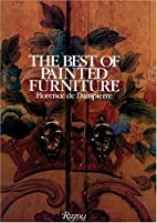 The Best of Painted Furniture by Florence de…