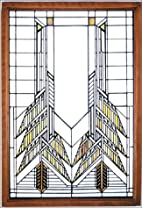 Light Screens: The Complete Leaded Glass…