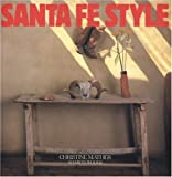 Mather, Christine: Santa Fe Style