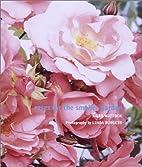 Roses for the Smaller Garden by Mark Mattock