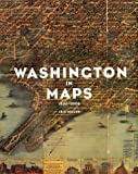 Miller, Iris: Washington in Maps